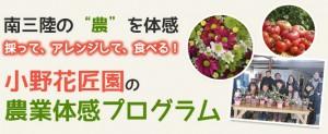 小野花匠園ツアー2